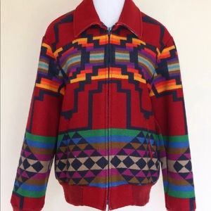Pendleton Country Sophisticates Jacket M